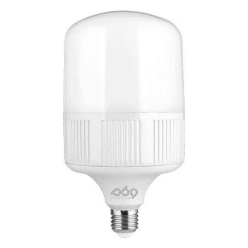 لامپ LED استوانه ای 50 وات فرنام