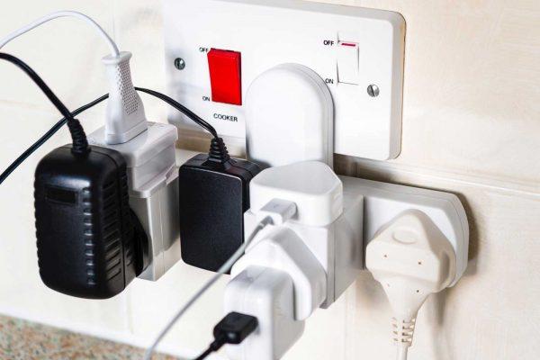 محافظ دستگاه های الکتریکی