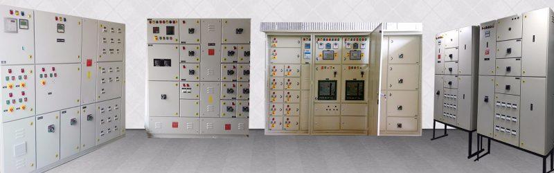 تابلو برق چیست؟